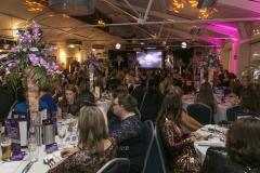 Photographer - Paul Sherwood paul@sherwood.ie 087 230 9096Irish Magazine Awards 2018, Lansowne Rugby Club, Dublin. November 2018
