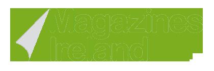 magazines Ireland Logo