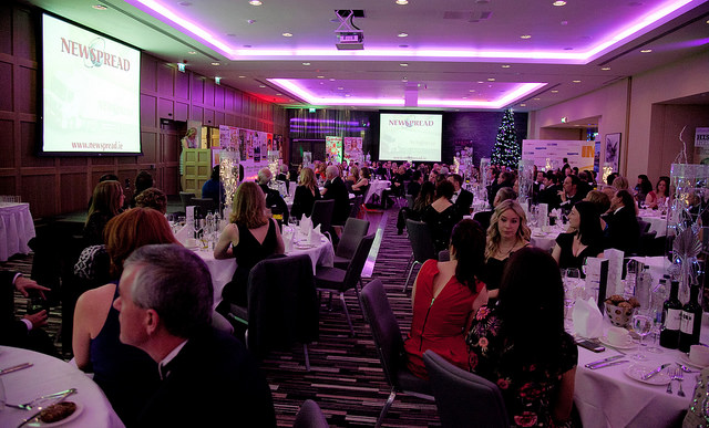 Irish Magazine Awards, 2014, Radisson Blu Royal Hotel, Magazines Ireland
