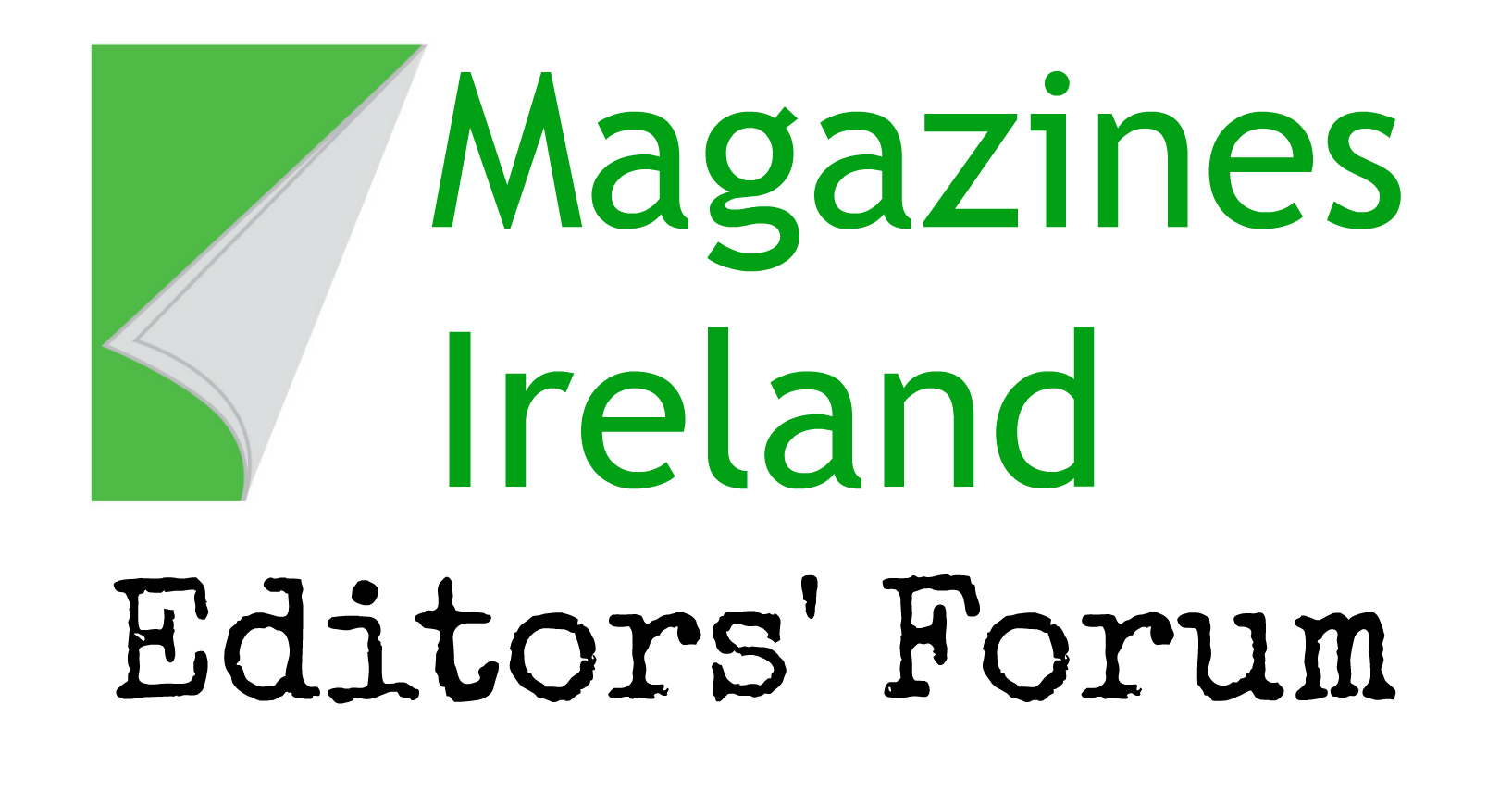 Magazines Ireland Editors' Forum