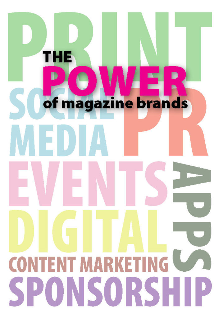 The Power of Magazine BrandsPage_1